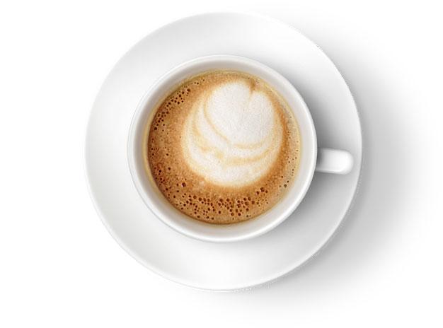 Coccolati con un delicato cappuccino per la tua colazione a Mantova